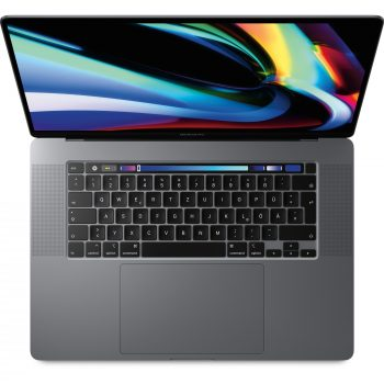 Apple MacBook Pro 40.65 cm (16