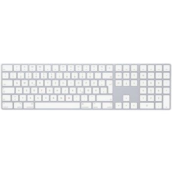 Apple Magic Keyboard mit Ziffernblock, Tastatur Angebote günstig kaufen