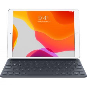 Apple Smart Keyboard für iPad (7. Generation) und iPad Air (3. Generation), Tastatur Angebote günstig kaufen