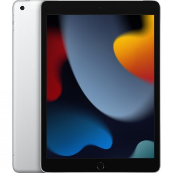 Apple iPad 10,2 256GB, Tablet-PC Angebote günstig kaufen