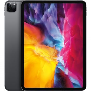 Apple iPad Pro 11´´ 2020 (256 GB, LTE), Tablet-PC Angebote günstig kaufen