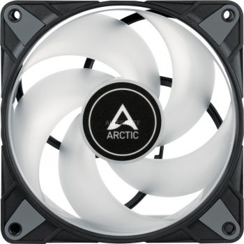 Arctic P12 PWM PST RGB 0dB 120x120x25, Gehäuselüfter Angebote günstig kaufen
