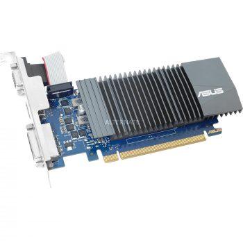 Asus GeForce GT 710-1-SL-BRK, Grafikkarte Angebote günstig kaufen