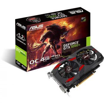 Asus GeForce GTX 1050 Ti Cerberus OC, Grafikkarte Angebote günstig kaufen