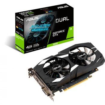 Asus GeForce GTX 1650 DUAL, Grafikkarte Angebote günstig kaufen