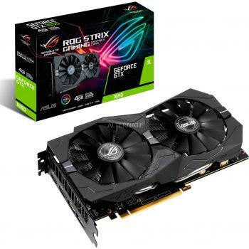 Asus GeForce GTX 1650 ROG STRIX GAMING, Grafikkarte Angebote günstig kaufen
