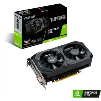 Asus GeForce GTX 1650 TUF GAMING, Grafikkarte Angebote günstig kaufen