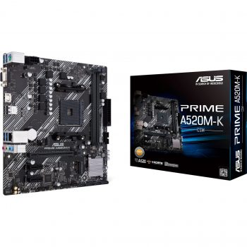 Asus PRIME A520M-K, Mainboard Angebote günstig kaufen