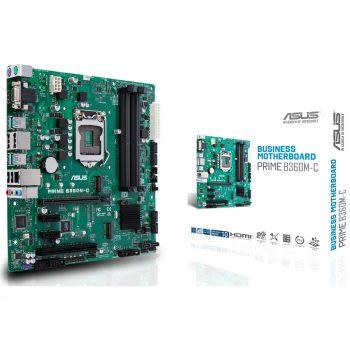 Asus PRIME B360M-C, Mainboard Angebote günstig kaufen