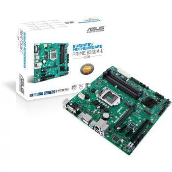 Asus PRIME B360M-C/CSM, Mainboard Angebote günstig kaufen