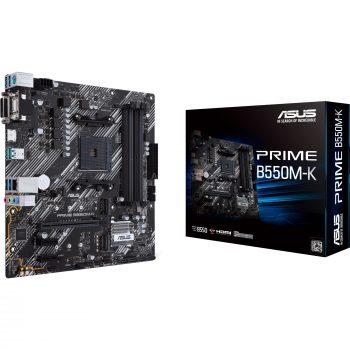 Asus PRIME B550M-K, Mainboard Angebote günstig kaufen