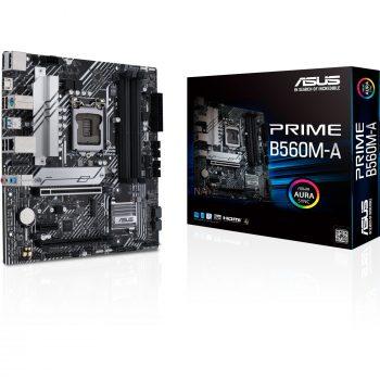 Asus PRIME B560M-A, Mainboard Angebote günstig kaufen