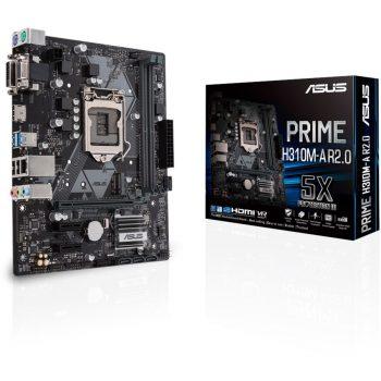Asus PRIME H310M-A R2.0/CSM, Mainboard Angebote günstig kaufen