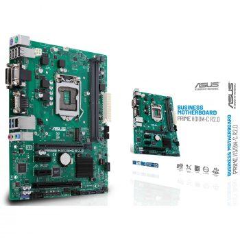 Asus PRIME H310M-C R2.0, Mainboard Angebote günstig kaufen