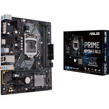Asus PRIME H310M-E R2.0, Mainboard Angebote günstig kaufen