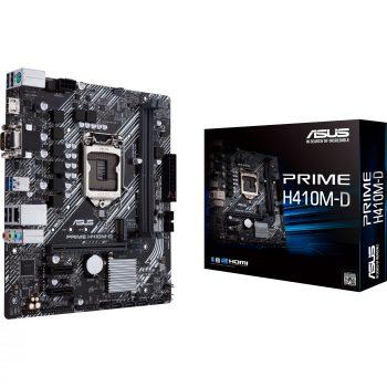 Asus PRIME H410M-D, Mainboard Angebote günstig kaufen