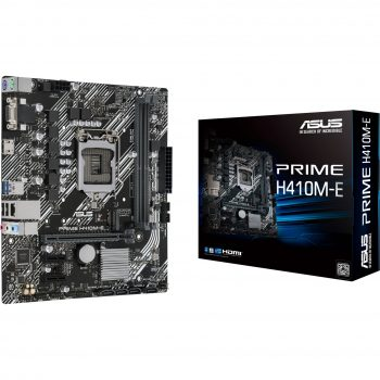 Asus PRIME H410M-E, Mainboard Angebote günstig kaufen