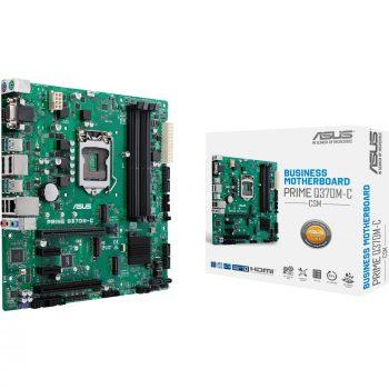 Asus PRIME Q370M-C/CSM, Mainboard Angebote günstig kaufen