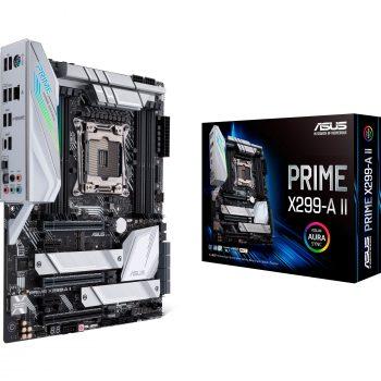 Asus PRIME X299-A II, Mainboard Angebote günstig kaufen