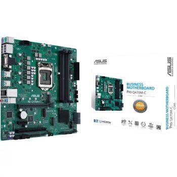 Asus PRO Q470M-C/CSM, Mainboard Angebote günstig kaufen