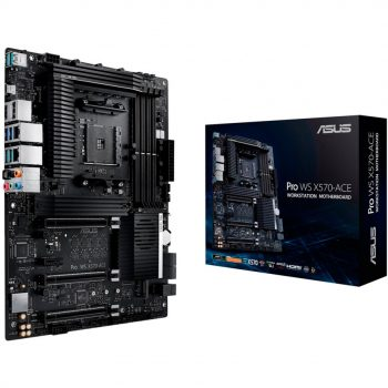Asus PRO WS X570-ACE, Mainboard Angebote günstig kaufen
