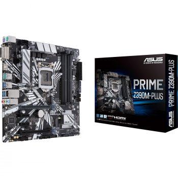 Asus Prime Z390M-Plus, Mainboard Angebote günstig kaufen