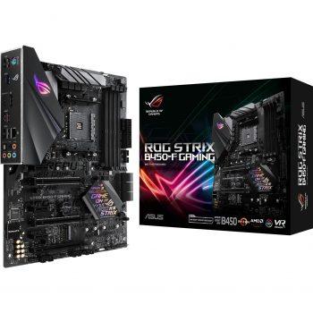 Asus ROG STRIX B450-F GAMING, Mainboard Angebote günstig kaufen