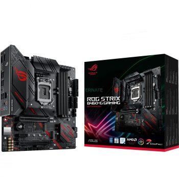 Asus ROG STRIX B460-G GAMING, Mainboard Angebote günstig kaufen