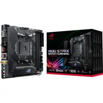 Asus ROG STRIX B550-I GAMING, Mainboard Angebote günstig kaufen