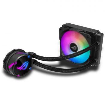 Asus ROG STRIX LC 120 RGB, Wasserkühlung + Asus Winter Deals Code (einlösbar 14.02.2021), Gutschein Angebote günstig kaufen