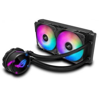 Asus ROG STRIX LC 240 RGB, Wasserkühlung Angebote günstig kaufen
