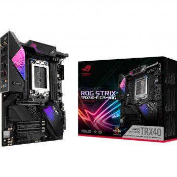 Asus ROG STRIX TRX40-E GAMING, Mainboard Angebote günstig kaufen