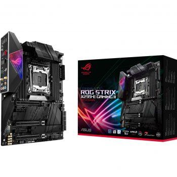 Asus ROG STRIX X299-E GAMING II, Mainboard Angebote günstig kaufen