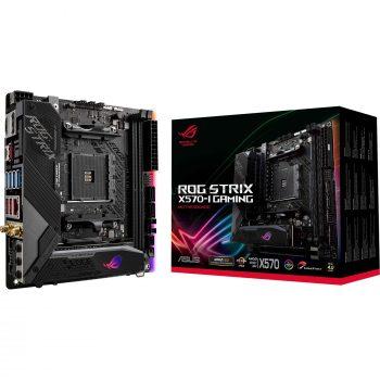 Asus ROG STRIX X570-I GAMING, Mainboard Angebote günstig kaufen