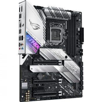 Asus ROG STRIX Z490-A GAMING, Mainboard + Asus Winter Deals Code (einlösbar 14.02.2021), Gutschein Angebote günstig kaufen