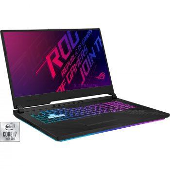 Asus ROG Strix G17 (G712LU-EV111T), Gaming-Notebook Angebote günstig kaufen