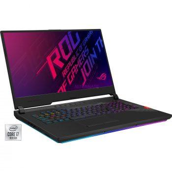 Asus ROGStrixSCAR 17 (G732LW-EV073T), Gaming-Notebook Angebote günstig kaufen