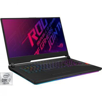 Asus ROG Strix SCAR 17 (G732LWS-HG093T), Gaming-Notebook Angebote günstig kaufen