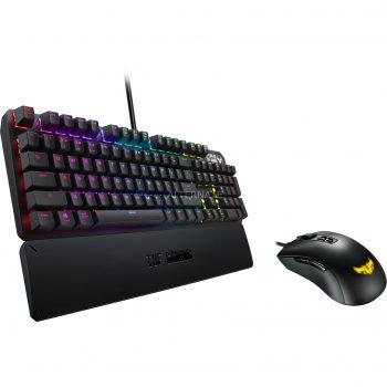 Asus TUF Gaming K3 + TUF Gaming M3 Bundle, Desktop-Set Angebote günstig kaufen