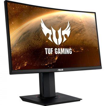 Asus TUF Gaming VG24VQ, Gaming-Monitor + Asus Winter Deals Code (einlösbar 14.02.2021), Gutschein Angebote günstig kaufen