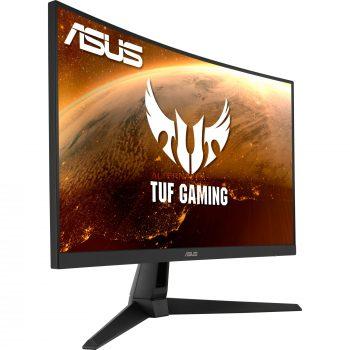 Asus TUF Gaming VG27WQ1B, Gaming-Monitor + Asus Winter Deals Code (einlösbar 14.02.2021), Gutschein Angebote günstig kaufen