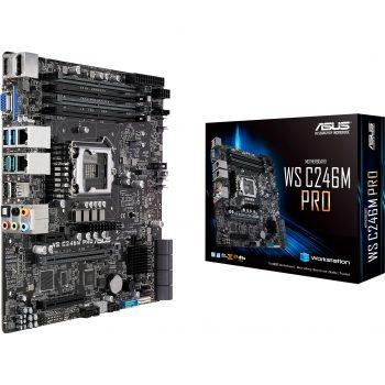Asus WS C246M PRO, Mainboard Angebote günstig kaufen