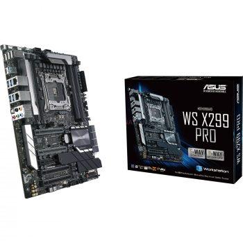 Asus WS X299 PRO, Mainboard Angebote günstig kaufen