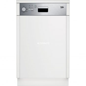 BEKO DSS05011X, Spülmaschine Angebote günstig kaufen