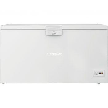 Beko HSA37540N, Gefriertruhe Angebote günstig kaufen