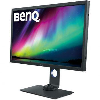 Benq PhotoVue SW321C, LED-Monitor Angebote günstig kaufen