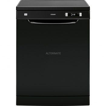 Bomann GSP 7408 schwarz, Spülmaschine Angebote günstig kaufen