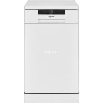 Bomann GSP 7409 weiß, Spülmaschine Angebote günstig kaufen