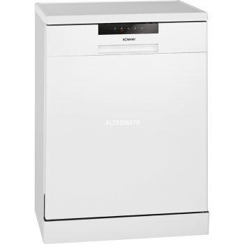Bomann GSP 7410 weiß, Spülmaschine Angebote günstig kaufen