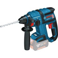 Bosch Akku-Bohrhammer GBH 18 V-EC Professional Angebote günstig kaufen
